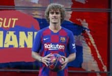 Photo of Barça : Neymar, Griezmann, Messi est un gamin accuse Dugarry