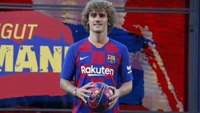 Photo of Barça : Griezmann est seul responsable de sa situation, inutile de le plaindre