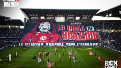 Photo de L1 : Rennes plus fort que l'OL et l'OM, Nabil Djellit ose le dire