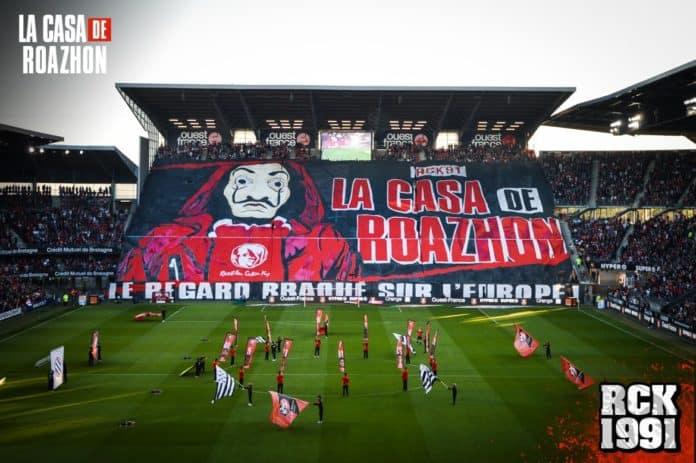 Rennes annonce le départ de Létang !