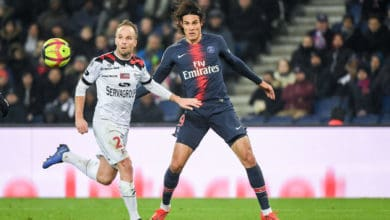 Photo of PSG : Cavani légende du club, Pierre Ménès refuse de l'entendre