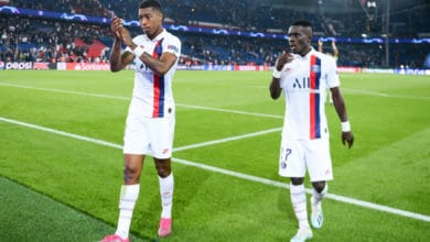 Photo de PSG : Le milieu est XXL, Paris n'a plus d'excuses en C1