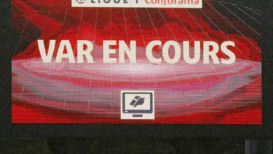 Photo of Foot : Michel Platini insulte la VAR !