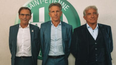 Photo of ASSE : Romeyer et Caïazzo font couler Sainté, Mohamed Bouhafsi est cash