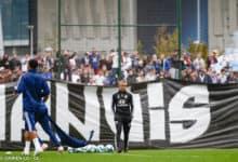 Photo of OL : Lyon c'est costaud, Sylvinho prévient la Juventus
