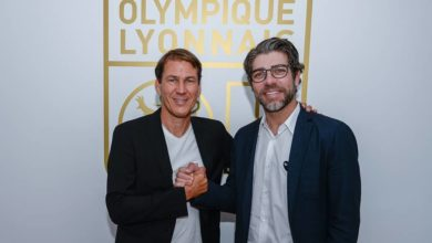 Photo of OL : Juninho est paumé à Lyon, Christophe Dugarry en a la preuve