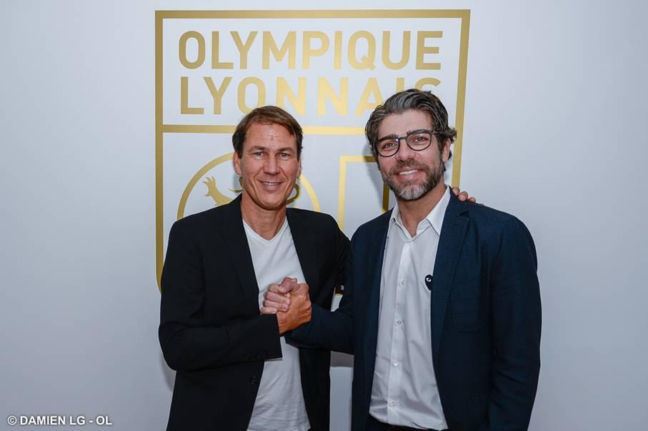 OL : Gouiri brille à Nice, les Lyonnais attaquent Garcia - FootRadio.com