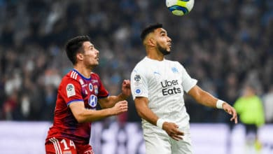 Photo of OM : Un bon match et c'est l'enflammade, Pierre Ménès calme direct Dimitri Payet