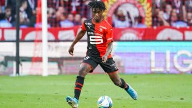 Photo de LdC : Un nul rageant mais Sidney Govou est fier de Rennes