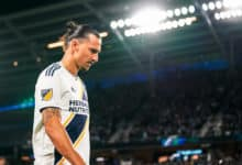 Photo de WTF : Le Covid s'attaque à lui, Ibrahimovic va le lui faire regretter !