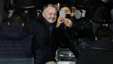 Photo of TV : Aulas a adoré cette surprise de Médiapro