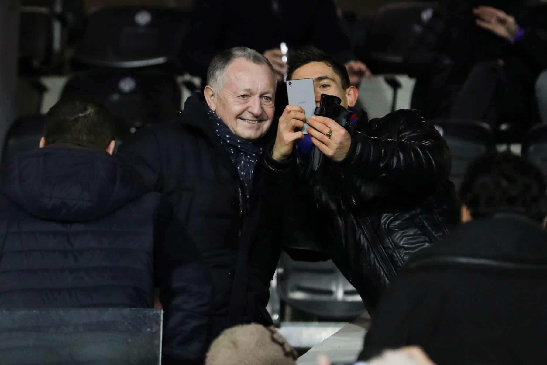 Karl Toko Ekambi (Villarreal) à Lyon contre 20 millions d'euros ?