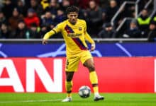 Photo of OM : Todibo titulaire en défense centrale, il sent la bonne affaire
