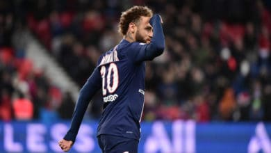 Photo of PSG : « Merci beaucoup ! », Neymar chambre Herrera en français