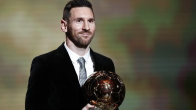 Photo of Le Ballon d'Or est une insulte au football, Pierre Ménès dégoupille