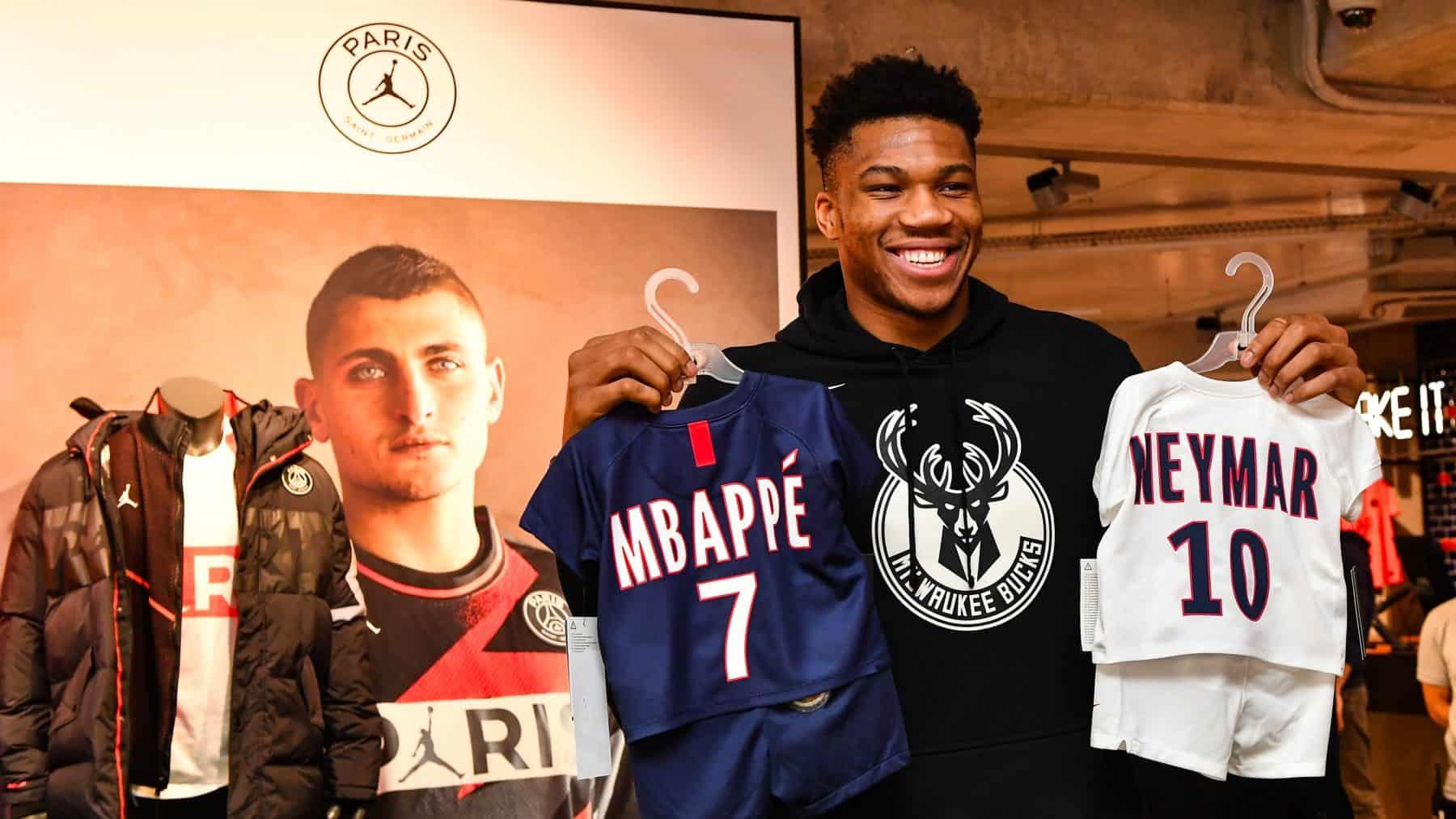 Basket - NBA : Paris accueillera un nouveau match en 2021
