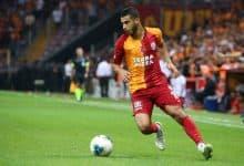 Photo of WTF : Belhanda déclenche une bagarre lors de Fenerbahce-Galatasaray