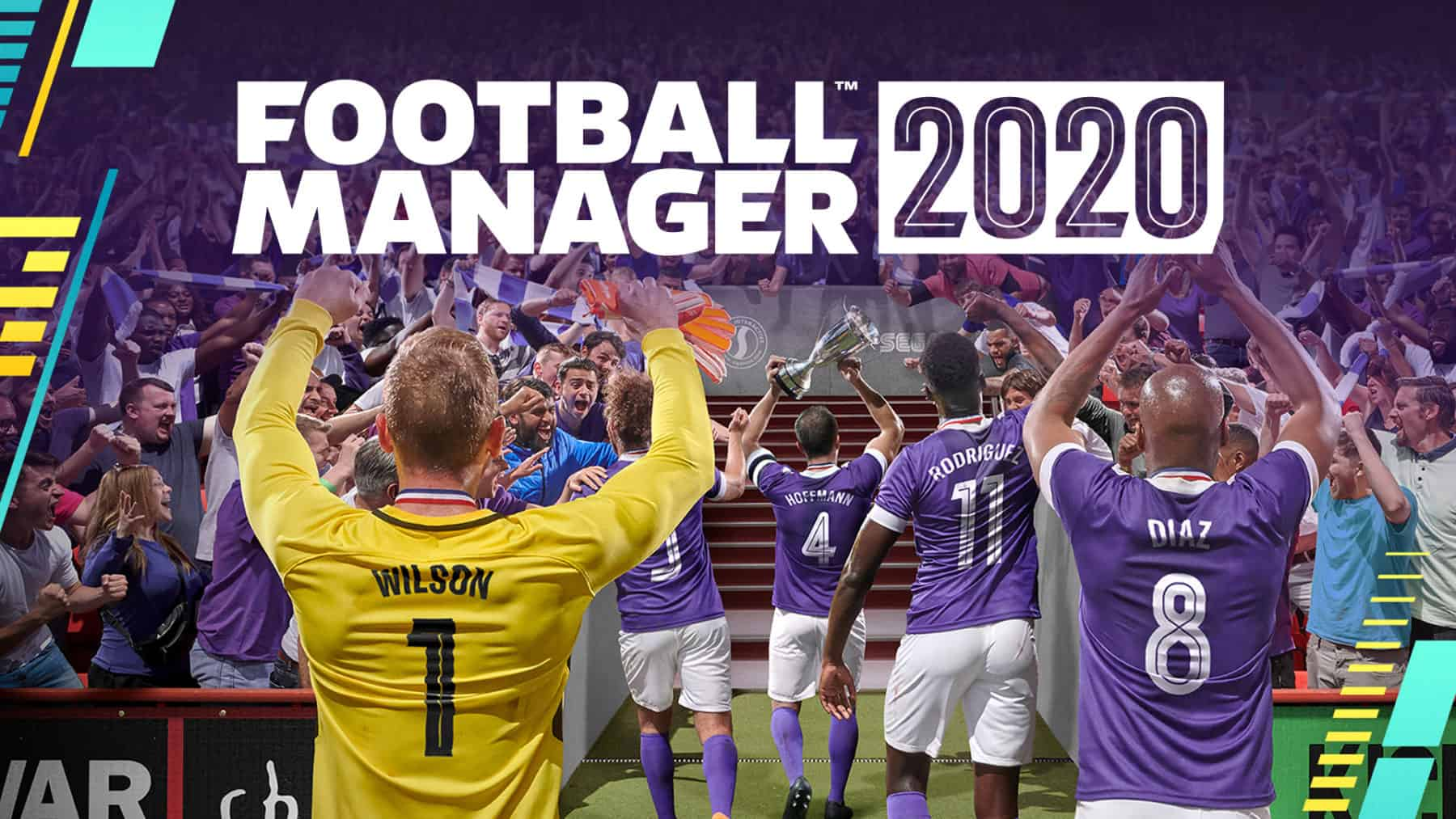 Football Manager disponible gratuitement durant votre confinement