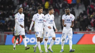 Photo of OL : Lyon aime les gros, l'exploit contre la Juventus est possible