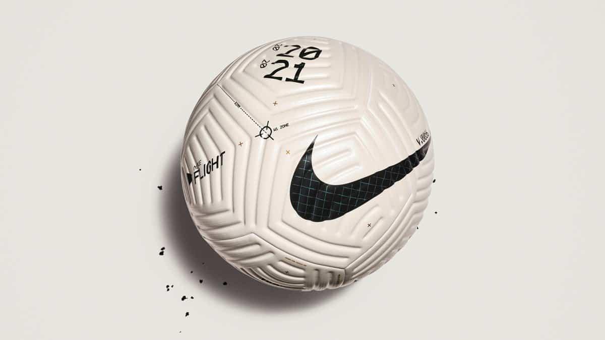 Nike Flight Ballon