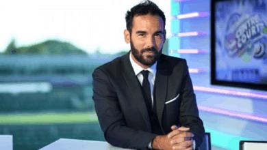 Photo de TV : Téléfoot vs Canal+, Le Rol laisse Stéphane Guy dans sa bassesse