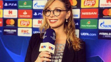 Photo of OL : La présentatrice vedette quitte OL TV