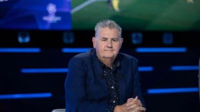 Photo de Coupe d'Europe : Les clubs français sont nuls, Pierre Ménès déprimé