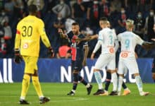 Photo de PSG-OM : Alvaro innocent, Neymar coupable, La Provence a tranché