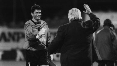 Photo de Bruno Martini est décédé, le foot français lui rend hommage